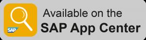 SAP App Center