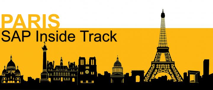SAP Inside Track logo