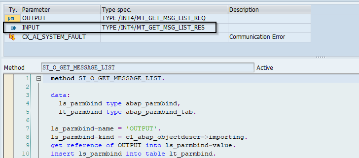 SAP-AIF-outbound-synchronous-message