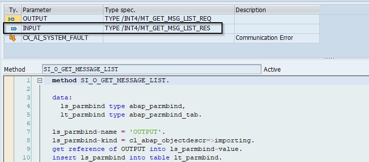 SAP-AIF-outbound-synchronous-message