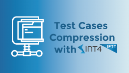 Test Cases Compression Int4 IFTT