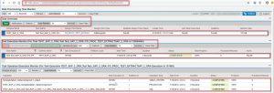 Data Provisioning Task Monitor